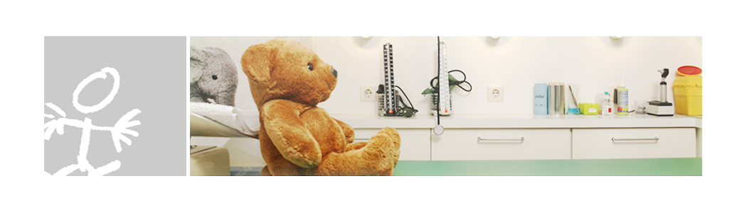 """Kinderarztpraxis"